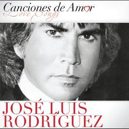 Canciones De Amor 2006 Jose Luis Rodriguez