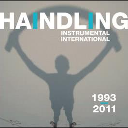 Instrumental - International 1993 - 2011 2011 Haindling