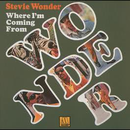 Where I'm Coming From 1971 Stevie Wonder