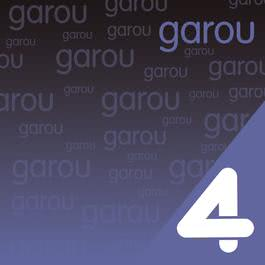 Four Hits: Garou 2012 Garou