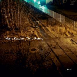 Third Round 2017 Manu Katche