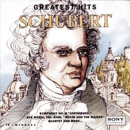 Greatest Hits: Schubert 1994 New York Philharmonic