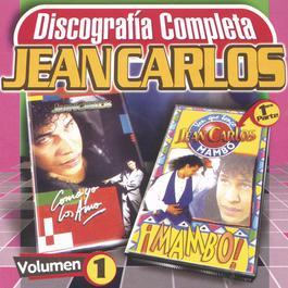 Jean Carlos - Discografia Completa Vol.1 2010 Jean Carlos