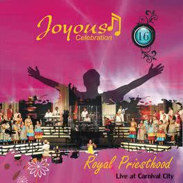Joyous Celebration, Vol. 16 ( Live At Carnival City) 2012 Joyous Celebration