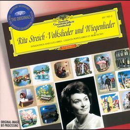 Rita Streich - Folksongs & Lullabies 1999 Rita Streich