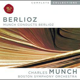 Munch Conducts Berlioz 2004 Charles Munch