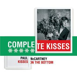 Kisses On The Bottom - Complete Kisses 2012 Paul McCartney