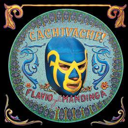 Cachivache 2004 Flavio