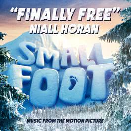 Finally Free 2018 Niall Horan