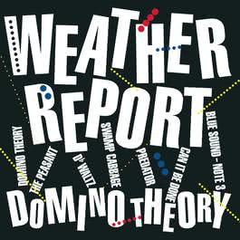 Domino Theory 2003 WeatherReport
