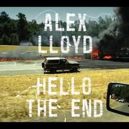 Hello The End 2004 Alex Lloyd