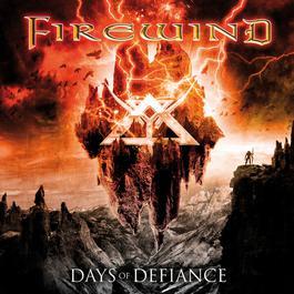 Days Of Defiance 2012 Firewind
