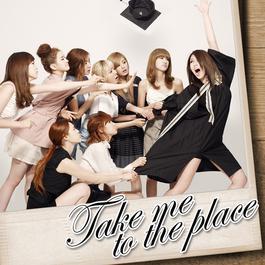 Take me to the place 2011 Bekah