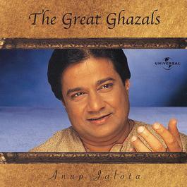 The Great Ghazals 2000 Anup Jalota