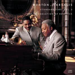 Standard Time Vol. 3: The Resolution Of Romance 1990 Wynton Marsalis