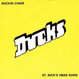 Rockin' Chair 2007 Ducks
