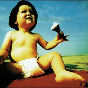 Galore - The Singles 1987-1997 1997 The Cure