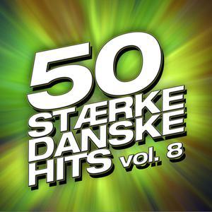 50 Stærke Danske Hits (Vol. 8) 2013 Various Artists