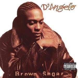 Brown Sugar 1995 D'Angelo