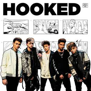 Hooked 2018 Why Don't We