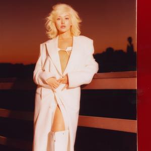 Like I Do 2018 Christina Aguilera; GoldLink