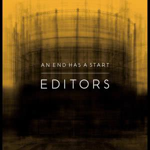 An End Has A Start 2007 Editors