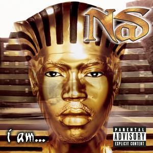 I Am... 2007 Nas