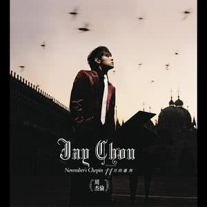 November's Chopin 2014 Jay Chou (周杰伦)