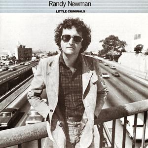 Little Criminals 2013 Randy Newman