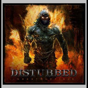 Indestructible 2015 Disturbed
