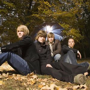 My Generation 2006 Starfield