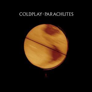 Parachutes 2006 Coldplay