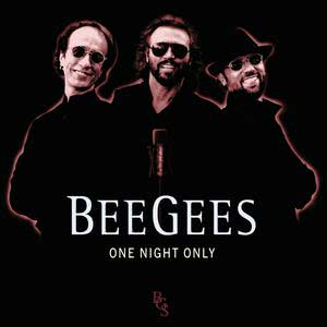 One Night Only 1998 Bee Gees