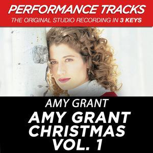 Amy Grant Christmas Vol. 1 (Performance Tracks) - EP 2009 Amy Grant