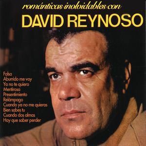 Románticas Inolvidables Con 2012 David Reynoso