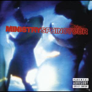 Sphinctour (Live) 2017 Ministry