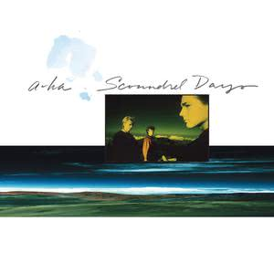 Scoundrel Days (Deluxe Edition) 2010 A-Ha