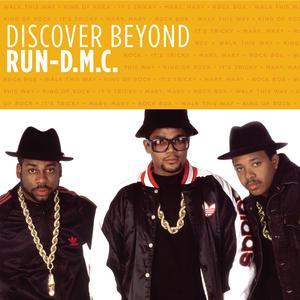 Discover Beyond 2010 Run-DMC
