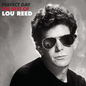 Perfect Day 2009 Lou Reed