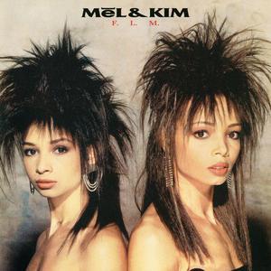 F.L.M 2011 Mel & Kim