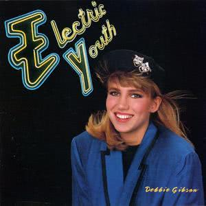 Electric Youth 2009 Debbie Gibson