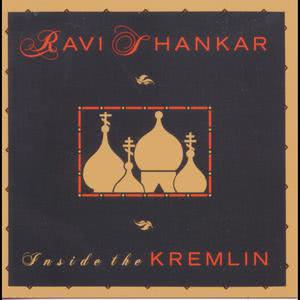 Inside The Kremlin 1989 Ravi Shankar