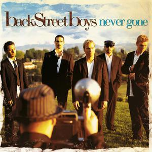 Never Gone 2005 Backstreet Boys