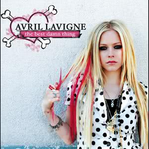 The Best Damn Thing 2007 Avril Lavigne
