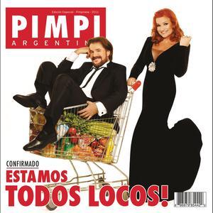 Estamos Todos Locos 2011 Pimpinela