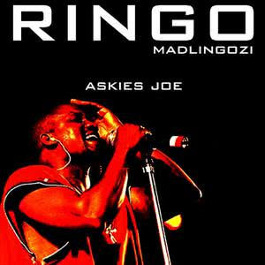 Album Askies Joe from Ringo Madlingozi