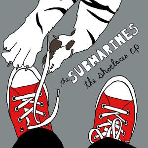 The Shoelaces 2017 The Submarines