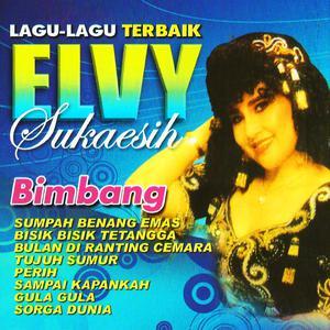 Listen to Bisikan Kasih song with lyrics from Elvy Sukaesih