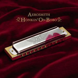 Honkin' On Bobo 2003 Aerosmith