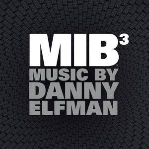 Men in Black 3 (Original Motion Picture Soundtrack) 2012 Danny Elfman